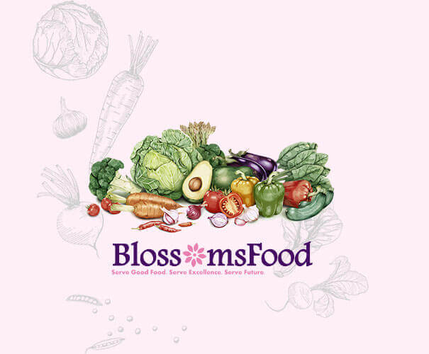 DigitalAdva - Blossomsfood singapore E-Commerce company profile